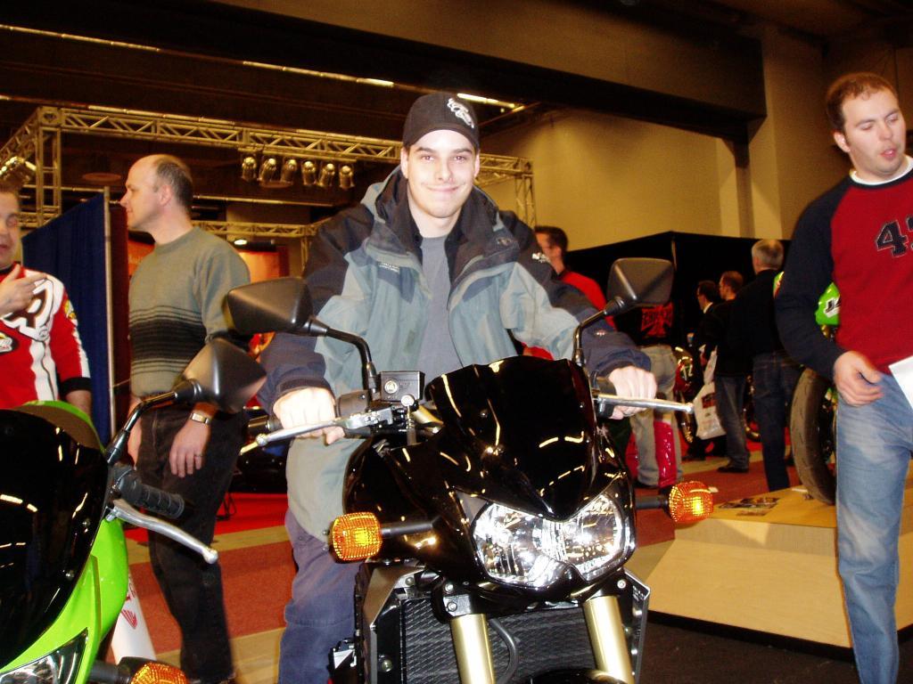 Salon De La Moto De Montr 233 Al